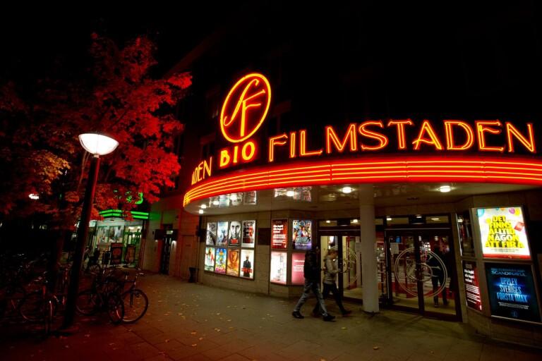 فتح دور السينما مرة أخرى