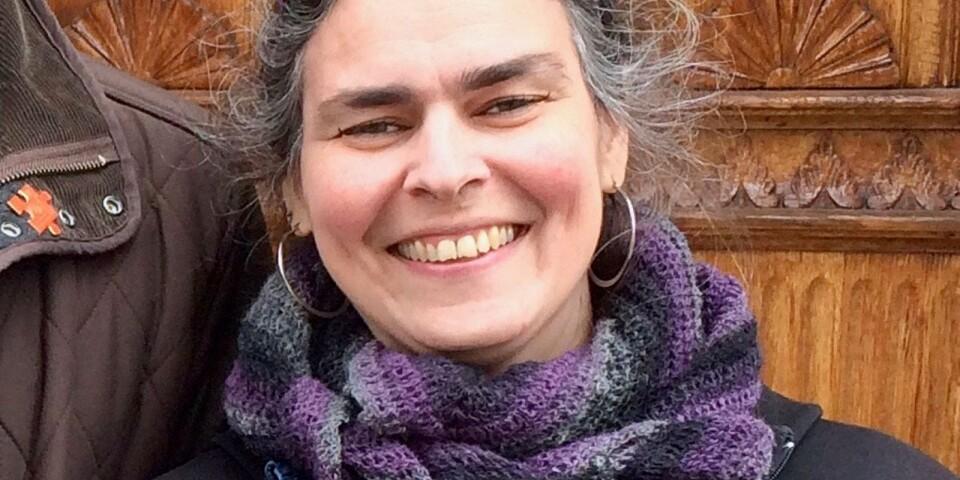 Leila ben Larbi (V)