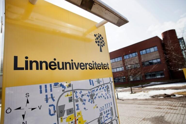 Forskare vid LNU delar på 8,9 miljoner