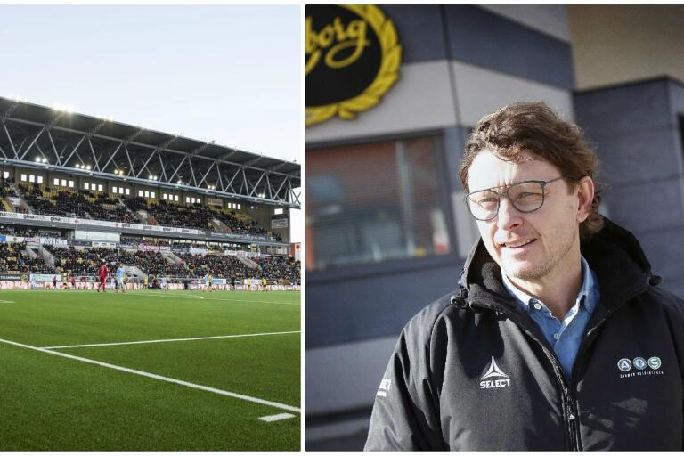 """JUST NU: Här är Elfsborgs vädjan till årskortsinnehavarna: """"Läget är tufft"""""""