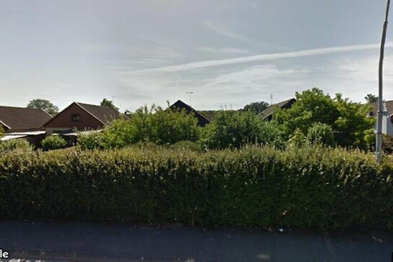 127 kvadratmeter stort kedjehus i Knislinge sålt till nya ägare