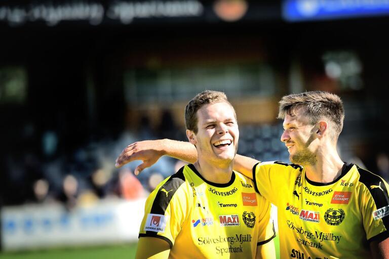 Jacob Bergström och Mjällby inleder allsvenskan måndagen den 15 juni.