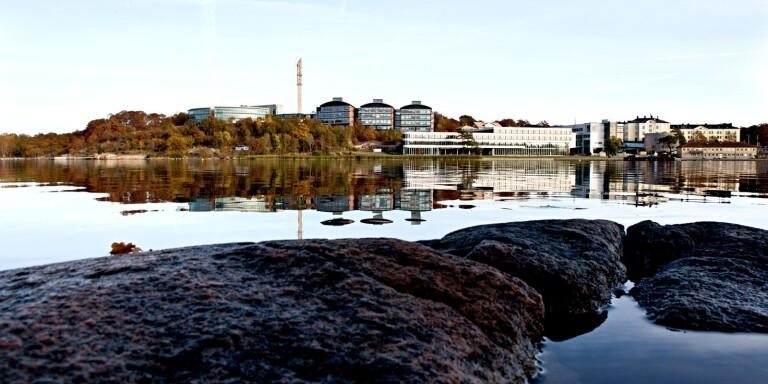 Fråga Olle Dokumentären Karlskrona