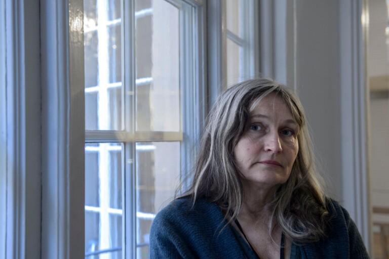 Anna Höglund har skapat ännu en originell bilderbok
