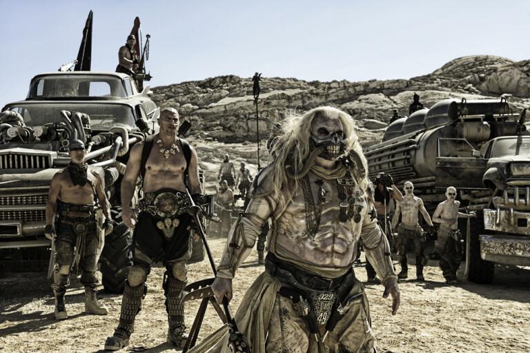 """""""Mad Max""""-skådespelare död"""