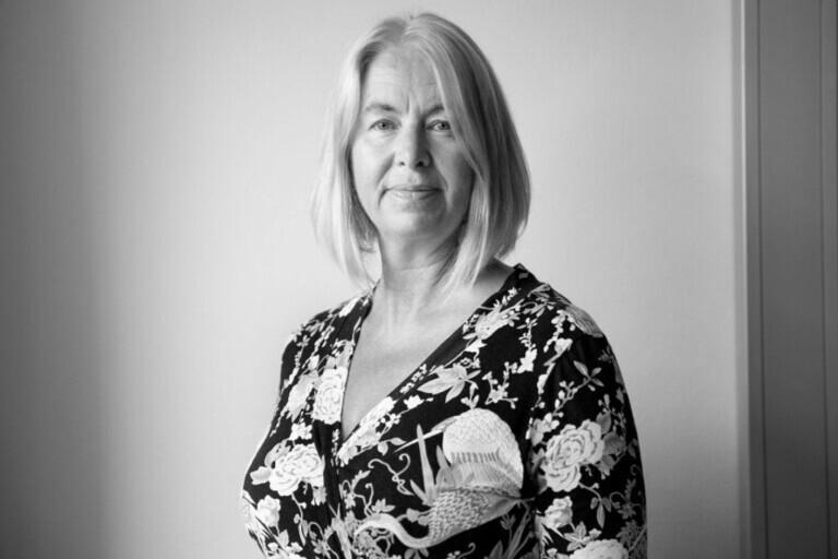 Helena Wennström: Nu är maten viktig på alla plan