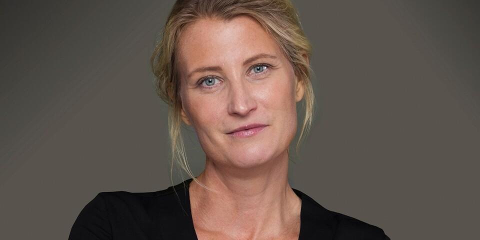 Malmöbon Monica Wilderoth var tidigare chef för Borås Stadsteater.