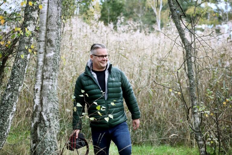 Kalmarbaserat företag ska locka utländska fototurister till Sverige