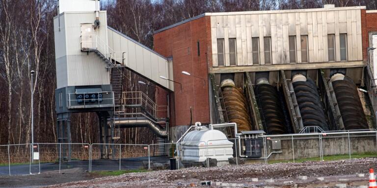 Konflikten om reningsverket: NCC rekryterade kommunens projektledare