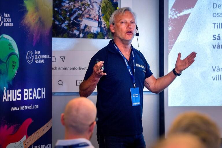 Satsningen som ska rädda Åhus Beach i krisen