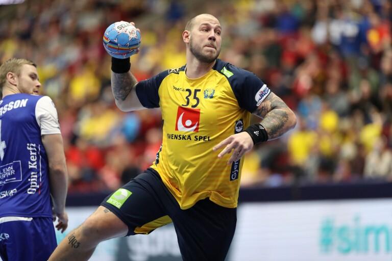 Handboll: Trelleborgare tar plats i EM-kvaltruppen