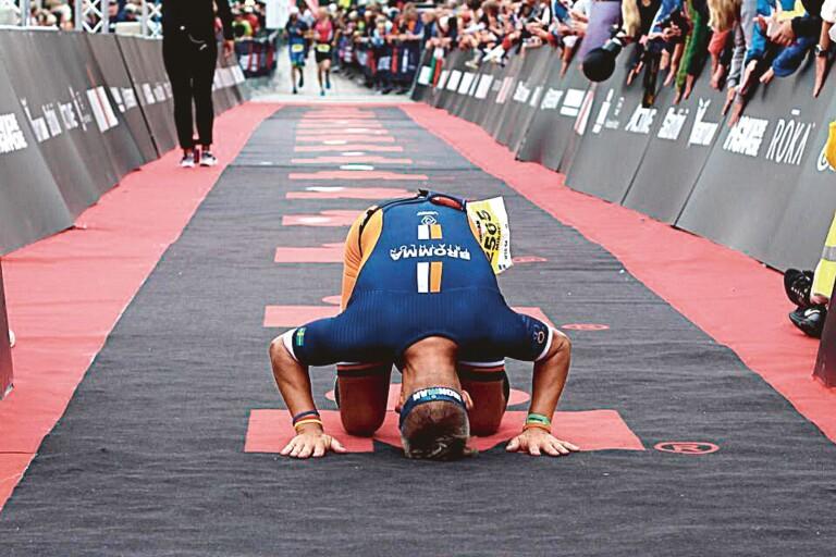 Ironman i Jönköping flyttas fram
