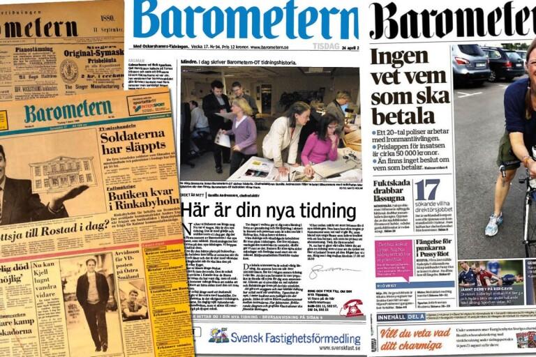"""Anders Enström: """"Därför byter vi form på papperstidningen"""""""