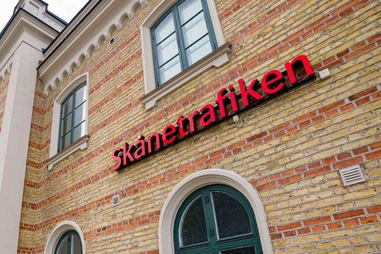 Skåne: Massor av kunder drabbade när system hackades