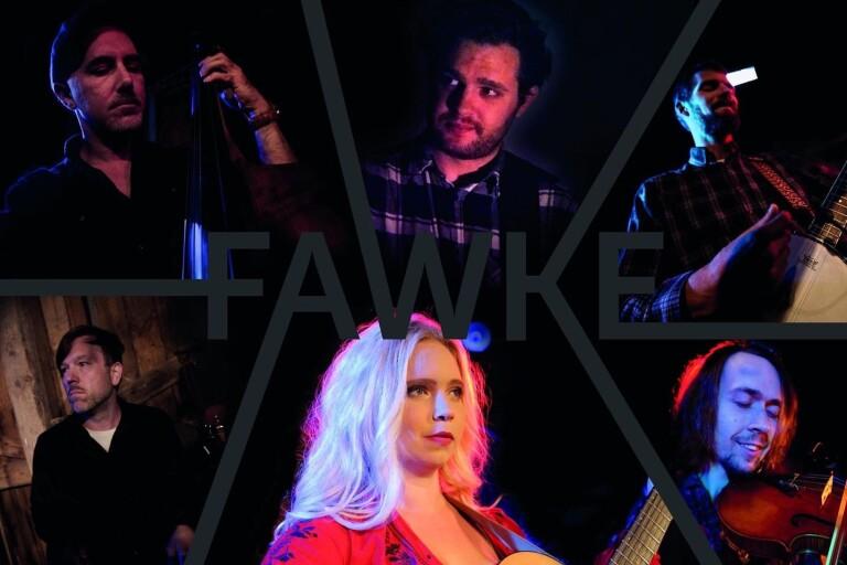Fawke - det öländska hoppet i P4 Nästa