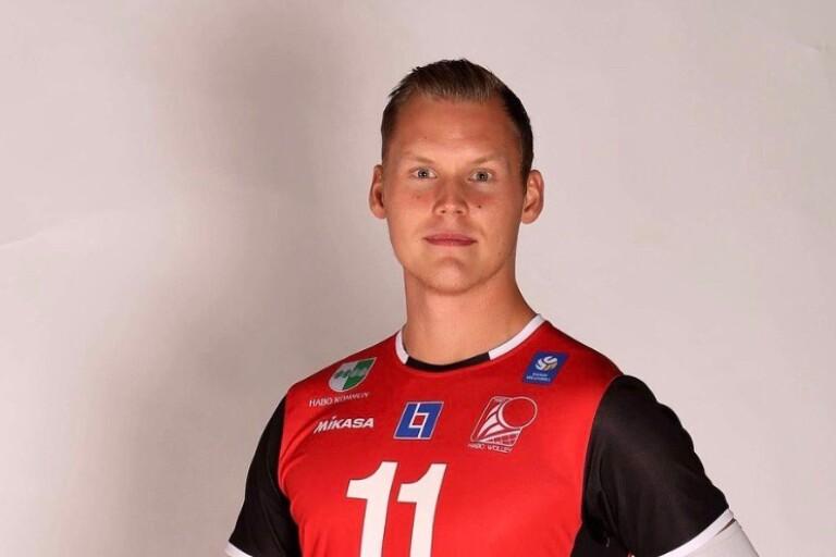 Alexander Berggren är klar för schweiziska ligan och flyttar på söndag.