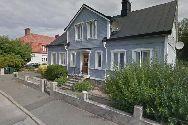 Äldre villa i Kristianstad får ny ägare