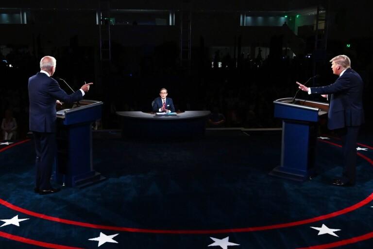 Demker: Debatten döljer mer än den avslöjar