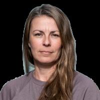 Åsa Strandberg