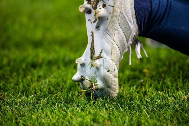 Blekingebo stängs ute från all elitfotboll