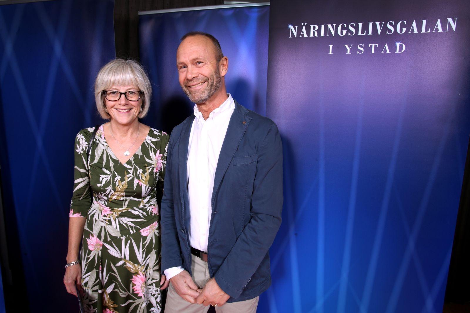 Mats och Ulrica Olsson, MBO Trading