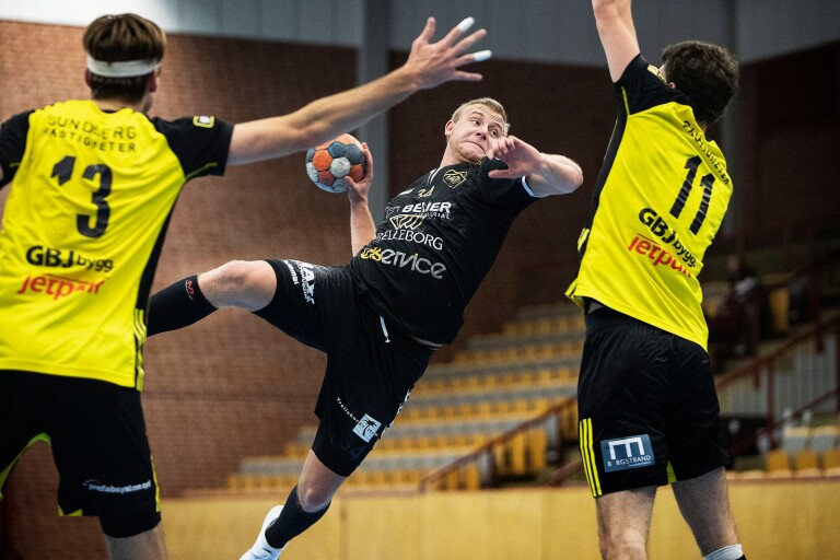 Handboll: HBK hittade segervapnet mot Växjö