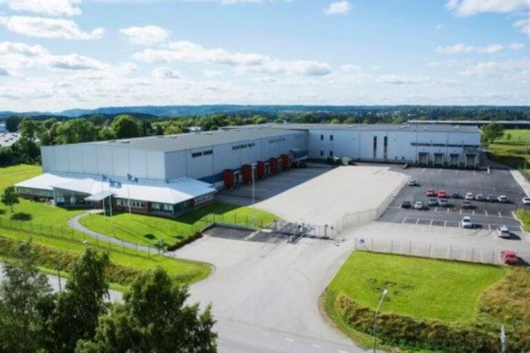 Nytt logistikföretag flyttar till Viared