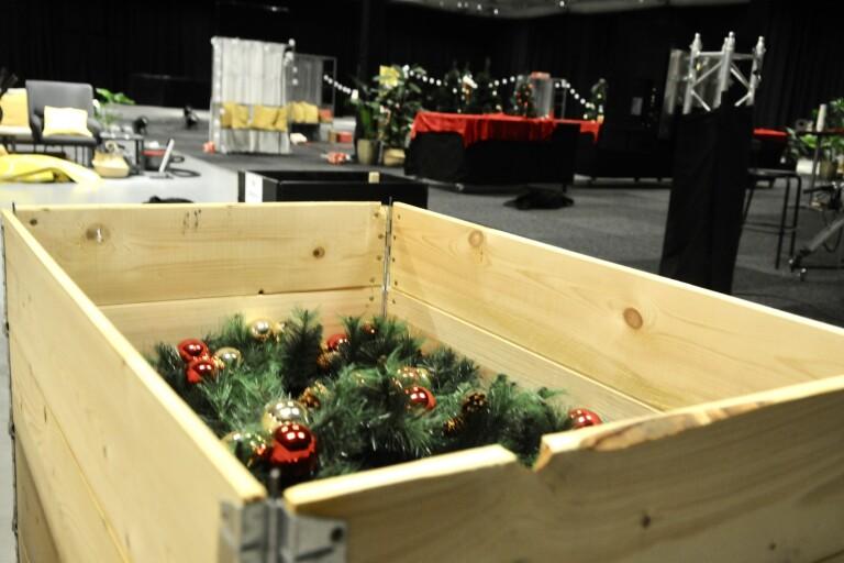 Digital jul ersätter fysisk