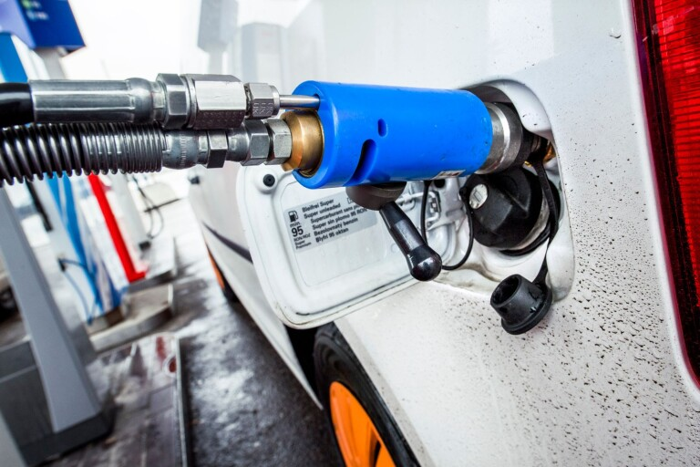 Regionen lovar biogassatsning