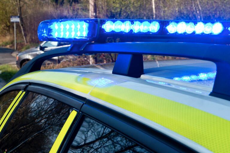 Trafikolycka utanför Borås – en till sjukhus