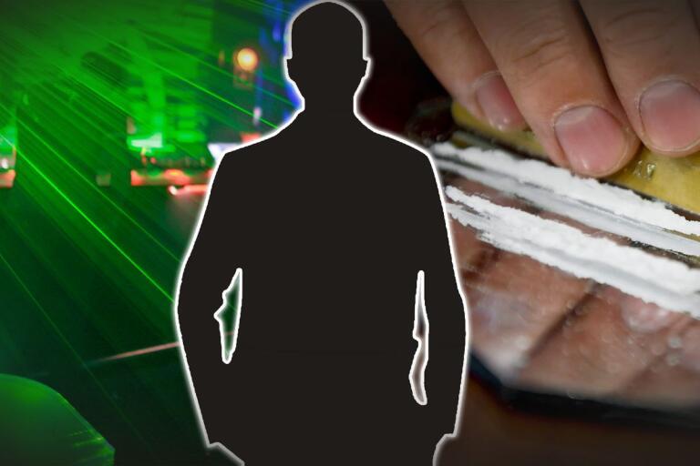 Krogchef dömd för fyra knarkbrott i år – tre gånger med kokain i blodet