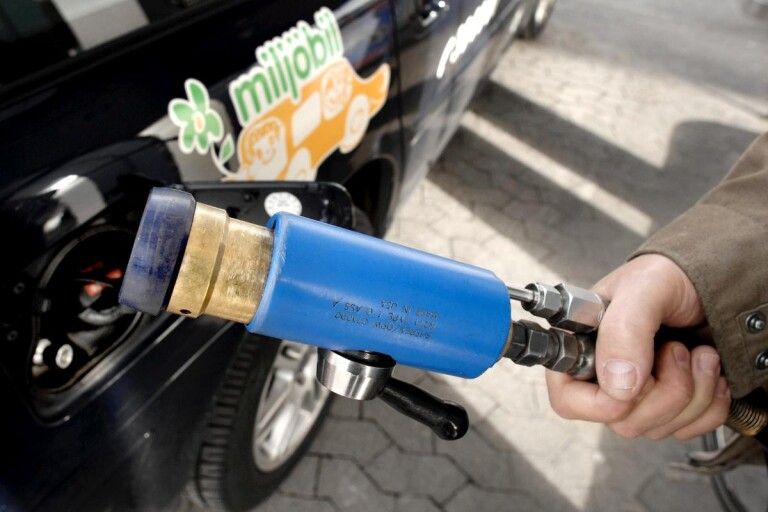 Boende hade inte rätt att överklaga biogasanläggning