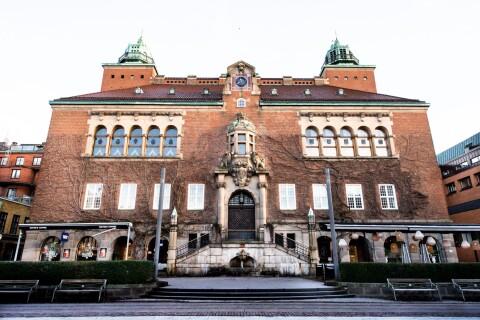 Åklagare i Borås hotades på nätet