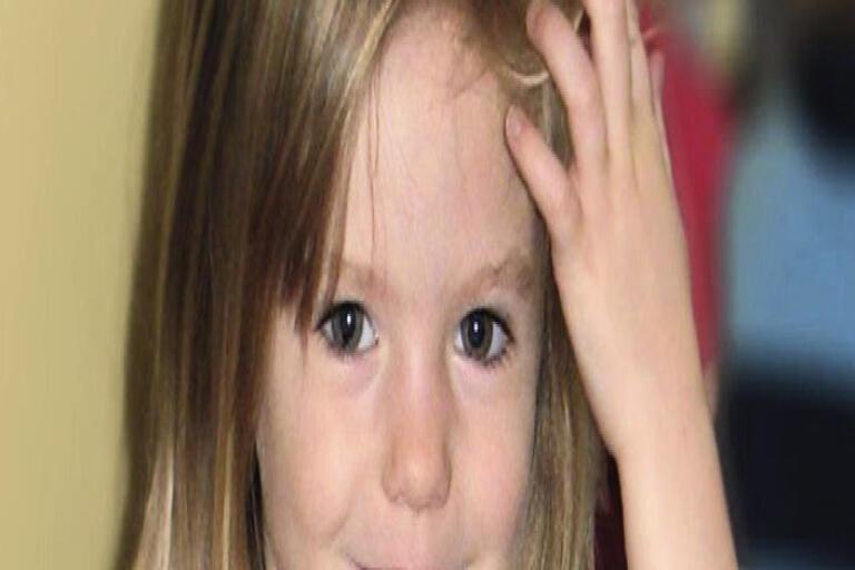 Ska fallet med den försvunna brittiska flickan Madeleine McCann äntligen lösas? En tysk man misstänks nu för mord. Arkivbild.