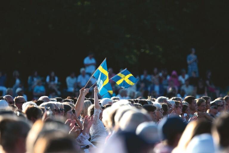 Victoriakonserten blir av – men utan publik