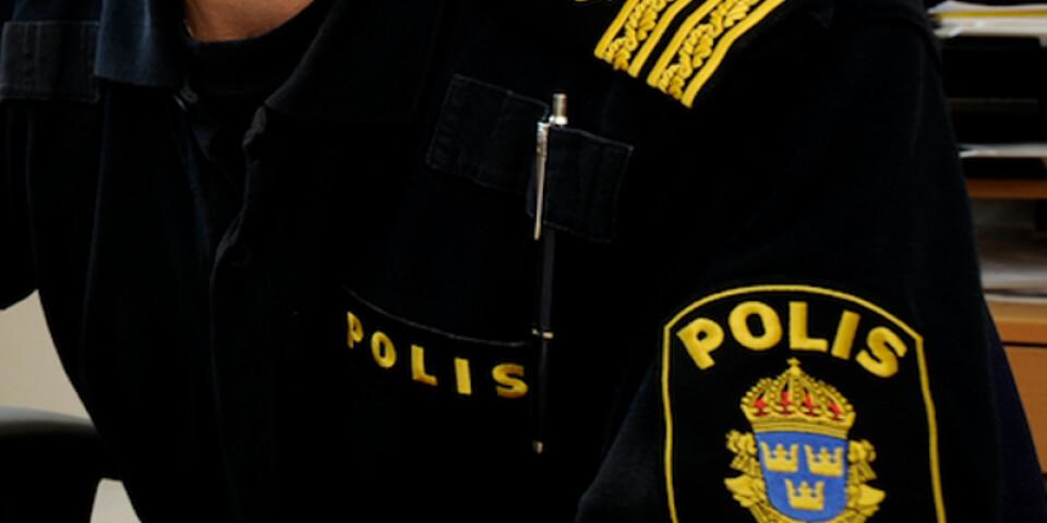 Polisbild