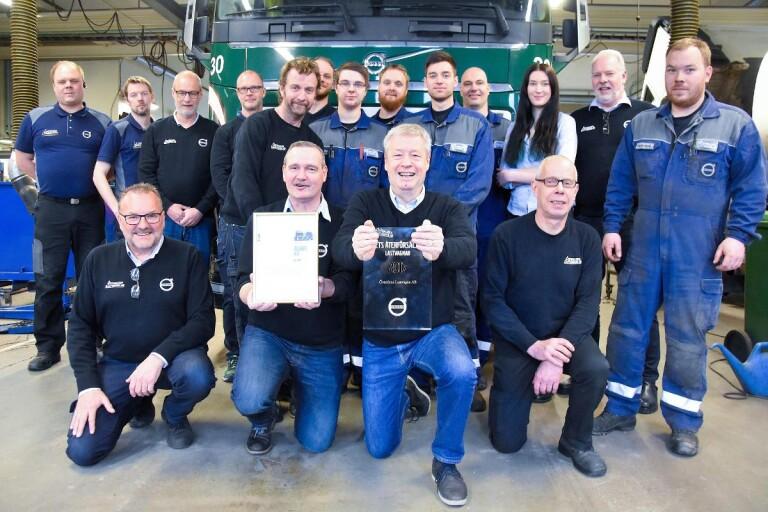 Lokala företag finalister i Skåne Solar Award 2018