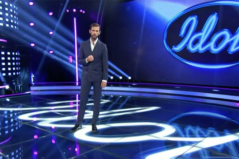 "Mattias Lundvall: ""TV4 borde ställt in fredagsfinalen"""