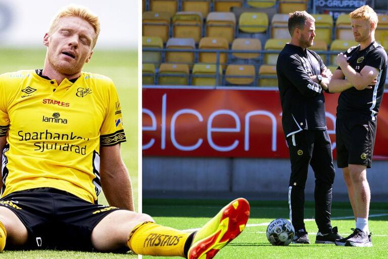Fotboll: Chockbeskedet – Elfsborgsstjärnan blixtopereras