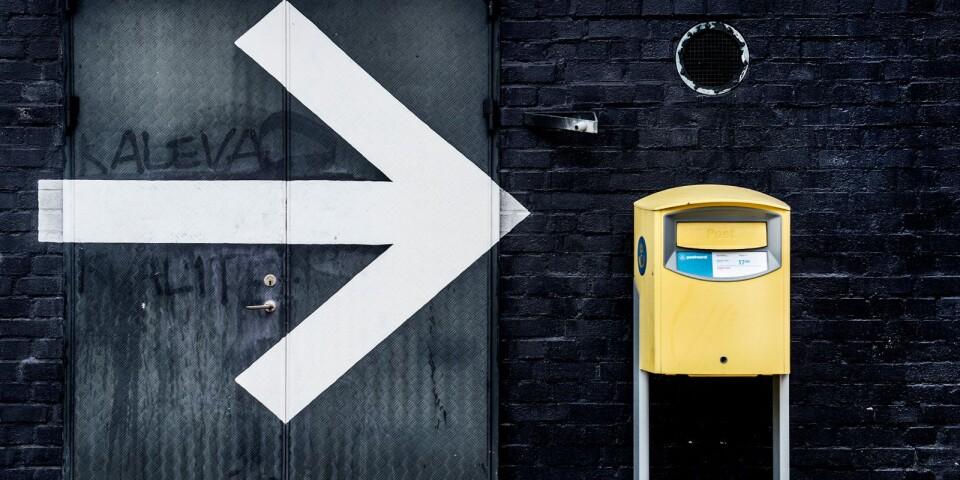 Stordrivsfördelarna med reguljär brevlåde-post börjar försvinna.