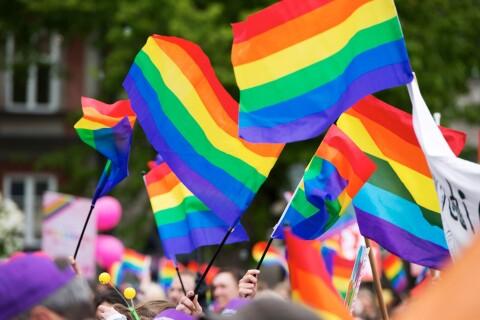 Boråsartisten gör årets Pride-låt