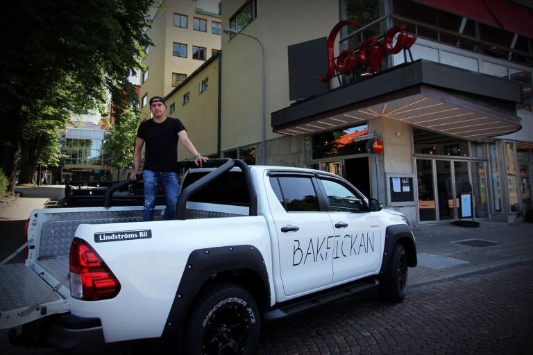 Trots coronakrisen: Boråsklubben återuppstår