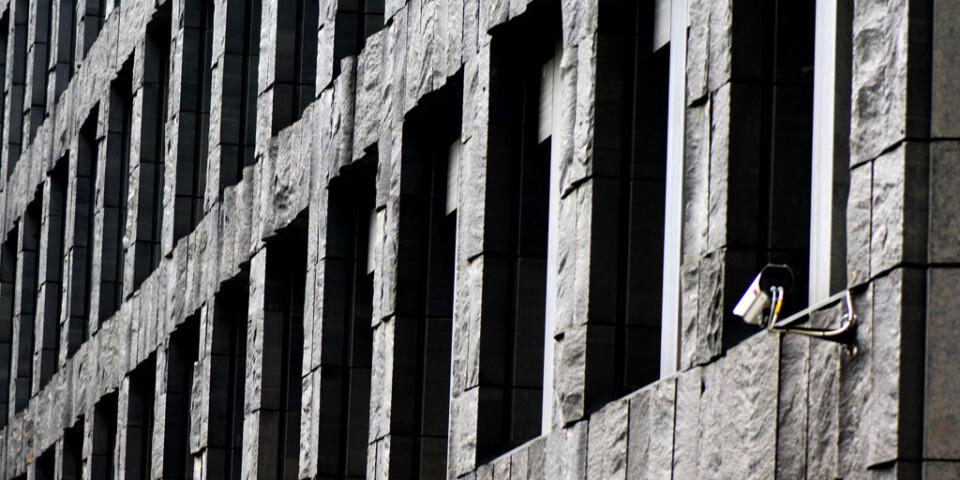 Riksbankens köp av företagsobligationer får kritik. Arkivbild.