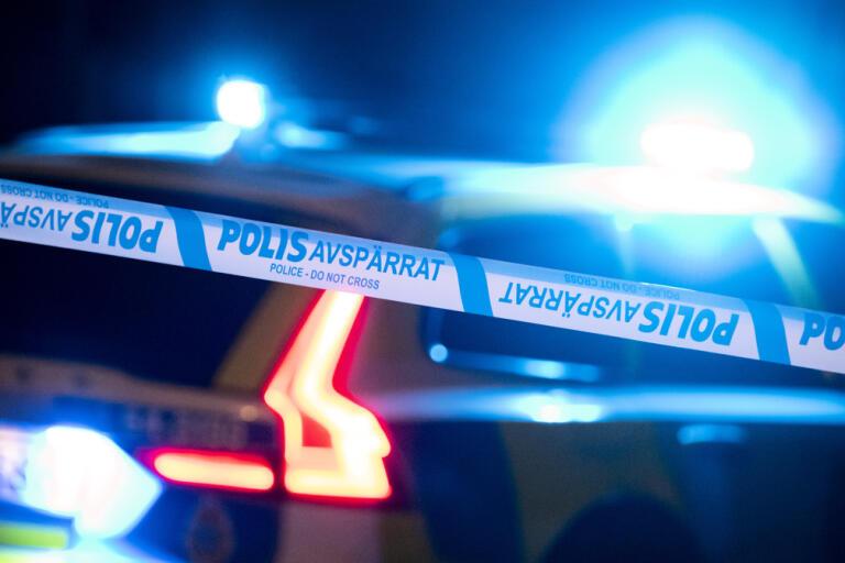 En ung kvinna begärs häktad misstänkt för mord i Landskrona. Arkivbild.