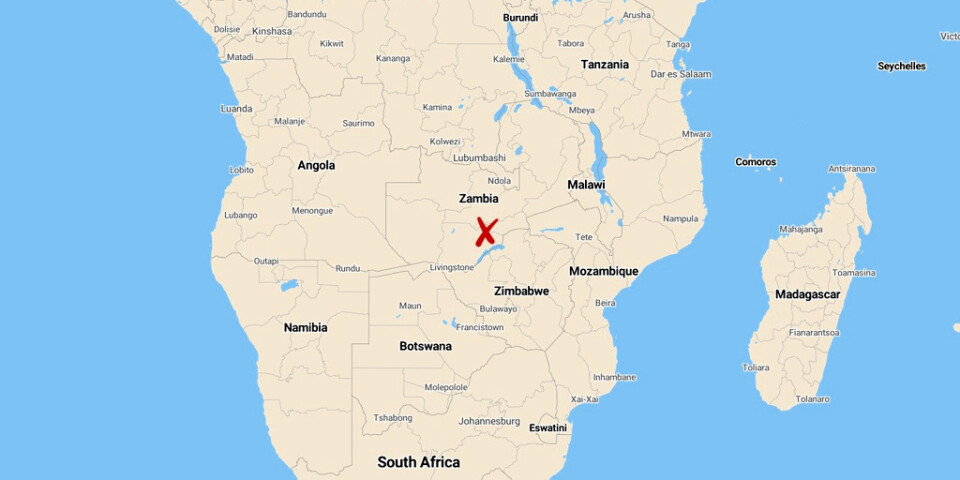 Militär har skickats ut på gatorna i Zambias huvudstad Lusaka för att komma till rätta med gäng som attackerar sina offer med gas för att göra dem yra och försvarslösa och sedan råna dem.
