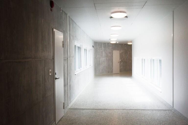 Kritiserad metod har löst sköterskebrist på rättspsyk