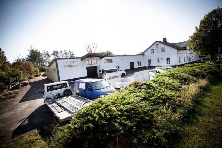 Ny festlokal planeras vid Alstadrondellen