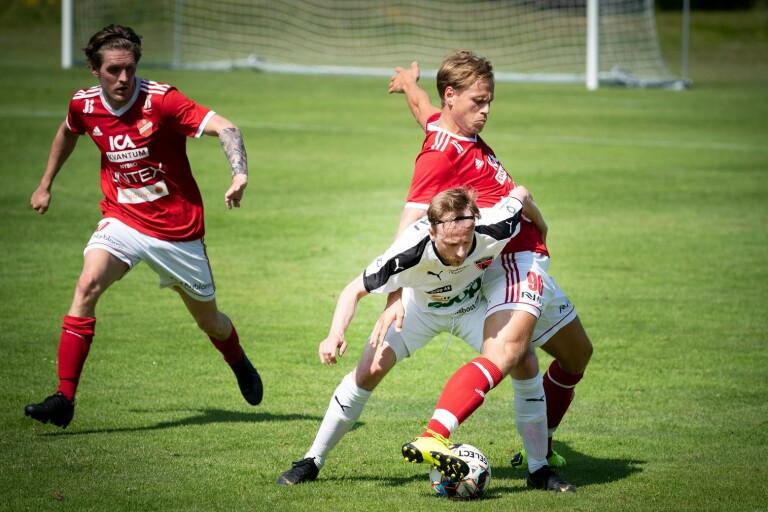 Dubbelt upp på lördag – nytt derby och IFK Kalmar