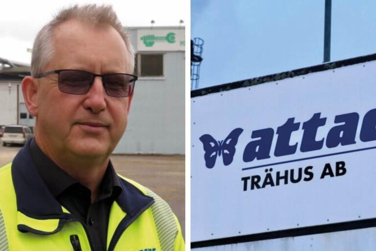 """Hustillverkare i Fågelfors återanställer nio som varslats: """"Läget har sakta förbättrats"""""""