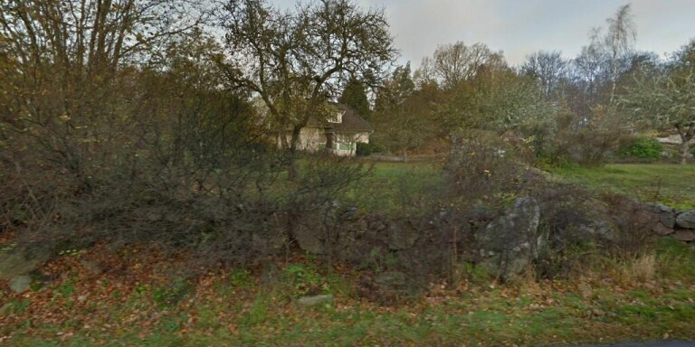 Huset på Rödebyvägen 97 i Rödeby sålt för andra gången på kort tid